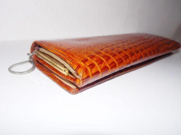 sac vintage croco pierre cardin jeronine vintage friperie en ligne. Black Bedroom Furniture Sets. Home Design Ideas