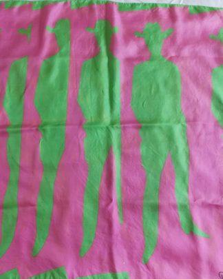foulard vintage Pierre Cardin