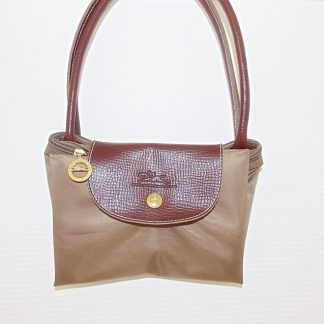 sac pliage Longchamp d'occasion