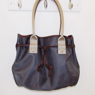sac seau Miss Lancel
