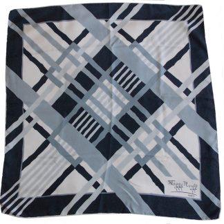 foulard vintage Maggy Rouff