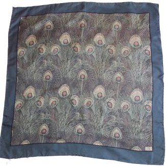 foulard vintage liberty of London