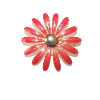 broche vintage Orena Paris