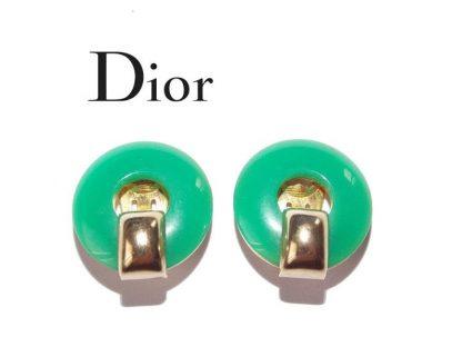 bijoux Dior vintage