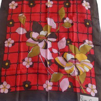 foulard Pierre Cardin