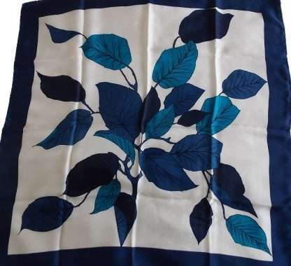 foulard soie