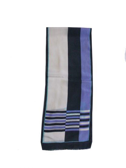 foulard écharpe vintage Christian Dior