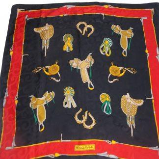 foulard vintage Balestra