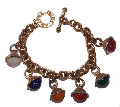 bracelet vintage Agatha